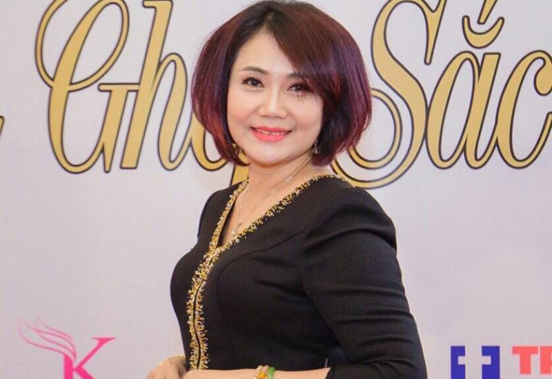 Mrs. Đỗ Thị Diệu Hoa