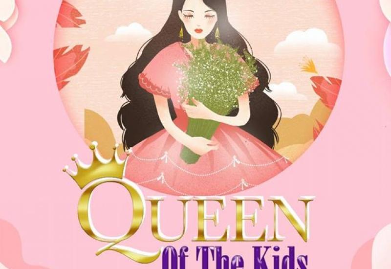 Queen Of The Kid 2019