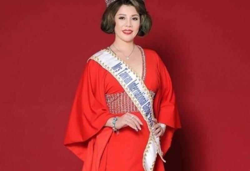 Mrs. Châu Mai Thảo
